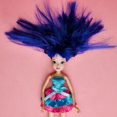 Soy una muñeca Barbie en un mundo de Barbies - Güzel Resimler - - Sewing Barbie Clothes, Barbie Dolls Diy, Barbie Doll House, Diy Doll, Ag Doll Crafts, Barbie Kids, Girl Dolls, Muñeca Diy, Accessoires Barbie