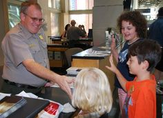 Trips 'n Toys: Junior Rangers at Independence Hall and the Liberty Bell in Philadelphia, PA