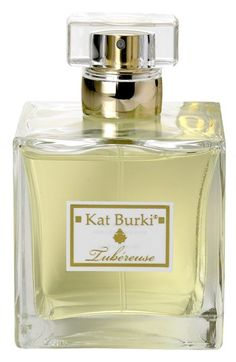 Kat Burki 'Tubereuse' Eau de Parfum.  Really like this.  It is sweet and yummy.  Could be my everyday scent.