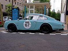 Image result for old porsche 911 r