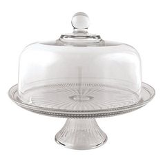 Cake stand/punch bowl, $16!