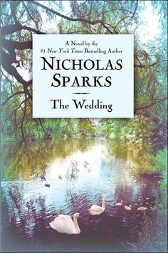 A great book to read for leisure time.  While its first half--The Notebook--is highly romantic from the start, Sparks creates its perfect half--the love story that depicts a marriage that is falling downhill and needs rebuilding.  Readers are spoken to by the husband who admits, maybe too late, that he needs to learn how to *do* and not just *say*.