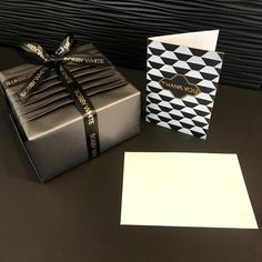 What's in this little box. Someone will find out on Christmas Day Bobby White, Jewelry Packing, White Jewelry Box, Little Boxes, Diamonds, Gift Wrapping, Jewellery, Day, Gold