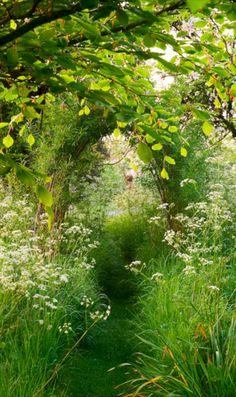 Best Secret Gardens Ideas 43