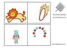 thaumatrope - Pesquisa Google Fire Crafts, Vbs Crafts, Crafts For Kids, Arts And Crafts, Childcare Activities, Fun Activities For Kids, Games For Kids, Animation Flipbook, Kids Carnival