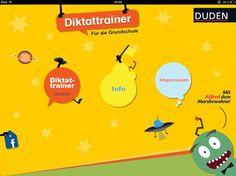 Duden Diktattrainer Grundschule App (1)