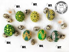 Crochet Ornaments, Handmade Ornaments, Handmade Toys, Etsy Handmade, Easter Toys, Easter Table Decorations, Lace Decor, Tatting Lace, Easter Baskets
