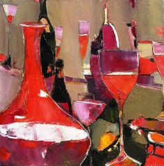 Didier Caudron - The Artist's Studio