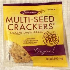 The best crackers to pair with Sargento cheese! #choosesargentocheese @Influenster