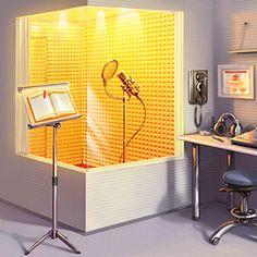 Студия звукозаписи в Ярославле