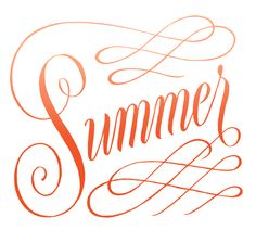 Summer parties from Paperless Post Blog. The sun is hot and the days are long and no one wants to be stuck inside. We've come up with four summer parties for you to throw before the end of August.