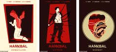 Fucking Hannibal! | rjismyname: To all the FANNIBALS out there!