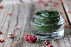 Seaweed Mask Recipe | The Mommypotamus | Bloglovin'