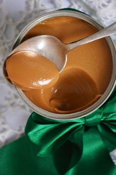 Jobb, mint a Nutella: Dulce de Leche - Moksha. Nutella, Lidl, Sweet Cakes, Tart, Sweets, Cream, Recipes, Panna Cotta, Sweet Treats