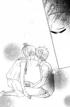 Bokura ga Ita Manga - Chapter 41 - Page 37 of 49 - AnimeA Bokura Ga Ita Manga, Anime Chibi, Manga Anime, Fighting Couples, Romantic Anime Couples, Manga Couple, Manga Love, Couple Drawings, Nanami