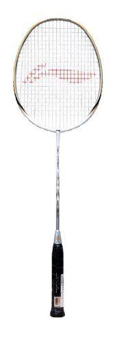 li ning badminton racket