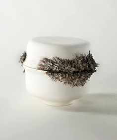 CeraMetal: Combining Metal Powders and Ceramics in home furnishings art  Category