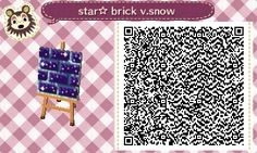 THANKS FOR 25,000+ FOLLOWS! Your number one source for cute Animal Crossing New Leaf QR codes since...