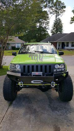 Cherokee 4x4, Jeep Grand Cherokee Zj, Cherokee Nation, Auto Jeep, Jeep Wk, Jeep Xj Mods, Jeep Trails, Overland Truck, Pickup Trucks