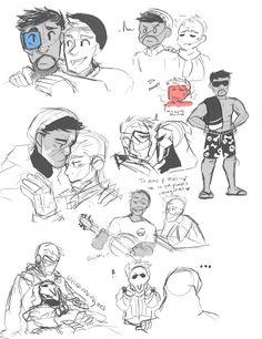 -accidentally ships-