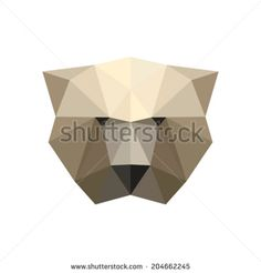polygonal cat - Google Search