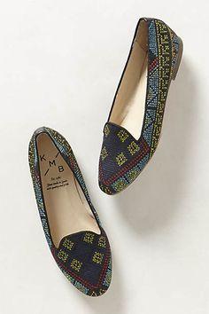 Anthro Shoe
