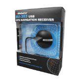 GlobalSat BU-353 USB GPS Navigation Receiver(DISCONTINUED) (Electronics)By GlobalSat