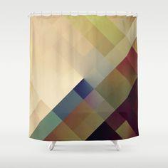 RAD XLXI Shower Curtain