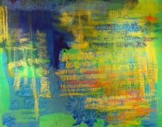 Scott Covert Paintings | Grafitti Art | Skidmore Contemporary Art. Scott is a fun artist that takes his canvases all over the county doing grave stone rubbings of famous people