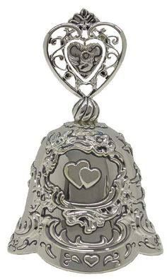Traditional Irish wedding bell