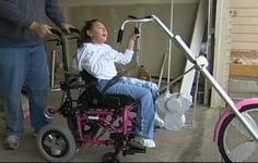 See some of the best wheelchair costumes for Halloween and make yourself into the star of the show.