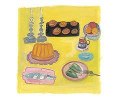 maira kalman my favorite things - Пошук Google