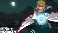 Naruto Minato Wallpaper 1080p ~ Sdeerwallpaper