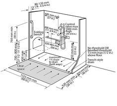 ADA Bathroom - ADA Grab Bar Requirements | TheraP | Ada ...
