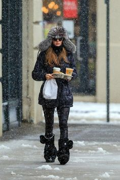 The Style Gospel: What Would Olivia Palermo Wear? via @Who What Wear