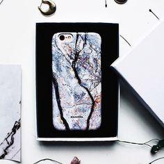 Photo by @bykenyahrose Thanks! #madotta #marble #iphonecase #marblecase