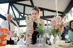 Real Wedding: A Laid Back Cali Wedding