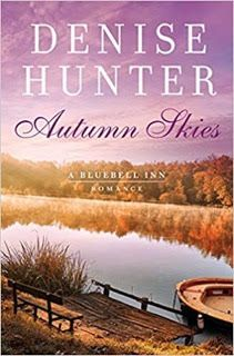 When a mysterious man turns up at Grace's family-run inn, it's instant attraction. But she's already got a lot on her plate: running the Bluebell Inn, getting Blue Ridge Outfitters off the ground, and coping with a childhood event she'd thought was long past. A gunshot wound has resurrected the past for secret service agent Wyatt Jennings, and a mandatory leave of absence lands him in Bluebell, North Carolina. There he must try and come to grips with the crisis that altered his life…