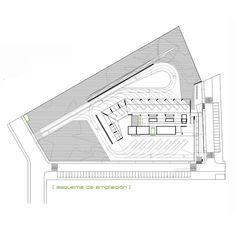 Galería de Estación de Autobuses de Trujillo / Ismo Arquitectura - 34