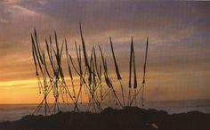 Lorenzo Cambin - artista e scultore - Installazioni Land Art, Wind Turbine, Artist, Art