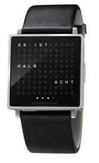 The world′s first wristwatch in words at Baselworld