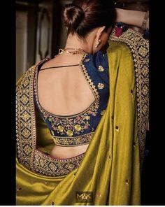 Blouse Models, Sari, Casual, Designer Sarees, Instagram, Fashion, Saree, Moda, Fashion Styles