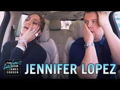 Carpool Karaoke Brings Together Jennifer Lopez, James Corden...and Leonardo DiCaprio? | E! Online Mobile