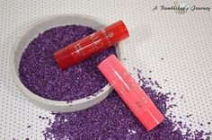 A Bumblebee´s Journey: Essence - Juice it! TE - Jelly Tint Lipstick (Review)