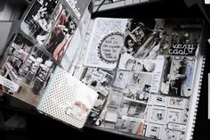 Project Life by Dani Peuss