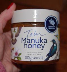 Tahi Manuka Honey Pure 400 gram 14.1 oz Sealed #Tahi #manukahoney