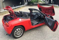 Bid for the chance to own a No Reserve: 1991 Honda Beat at auction with Bring a Trailer, the home of the best vintage and classic cars online. Kei Car, Little Sport, Honda S2000, Rear Wheel Drive, Classic Cars Online, Small Cars, Beats, Automobile, Vehicles