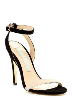 Lotteria Stiletto Sandal by Chinese Laundry on @HauteLook