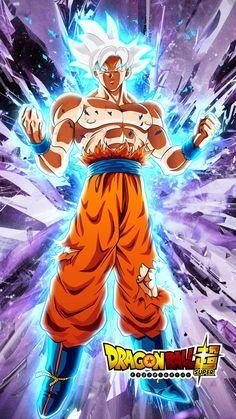 Image Result For Anime Live Wallpaper Dragon Ball Super
