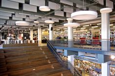 gouda | nederland | chocoladefabriek | stadsbibliotheek